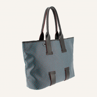 "Tote Bag ""L'indispensable"""